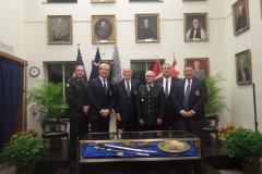LCol and Foundation